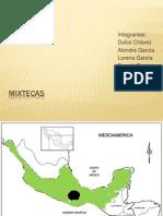 MIXTECAS