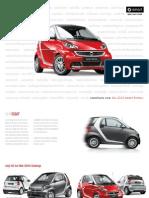 Brochure SmartforTwo