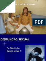 4 Fisioterapia X Saúde da mulher