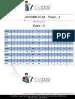 Code 0 Paper 1