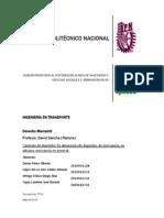 Contrato de Deposito en Almacenes