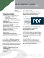 SP50 30 Manual