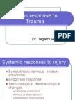 Metabolic Response to Trauma 2007