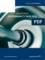 Grundfos Sustainability Data 2011FINALpdf Low