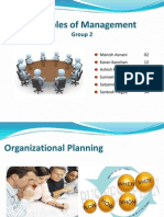 Planning - Final Version