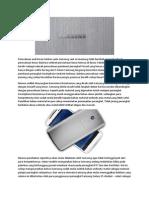 Revolusi Terbaru Samsung Bersama Galaxy S5