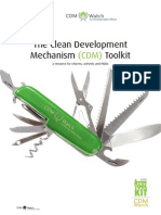CDM Toolkit