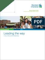SCB Annual Report 2012 Final