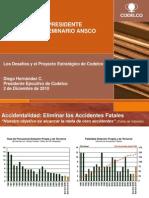 PPT Diego Hernandez