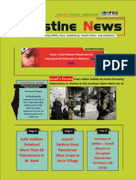 Palestine News 24-9.pdfNewsletter Issued by CPDS Gaza, Monitoring Israeli Crimes & Violations - Sept 24, 2013