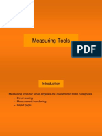 Tools Measuring