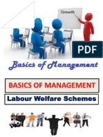 Basics of Managment