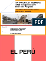 Presentacion Tren Electrico Final