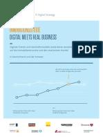 Studie Digital meets Real Business