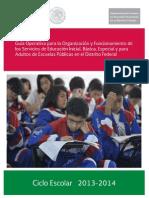 Guia Operativa Para Org Func Escuelas Publicas (1)