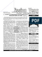 Mission Veng, Issue No 5