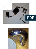 Sensor Tap and Spares