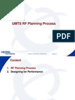 06%2E UMTS RF Planning Process