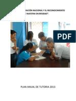 PLAN DE TUTORIA I.E.P.P.S N° 6010275