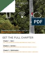 MPLS Deployment Chapter 3 - Optimization