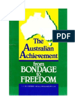 The Australian Achievement