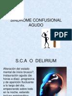 20. Exposicion de Sindrome Confusional
