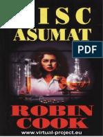 Robin Cook - Risc Asumat