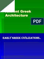 5-Ancient Greek Architecture
