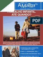 JORNAL AMATRA 15 REGIÃO SETEMBRO 2007