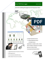 Multipoint SMS DataLogger