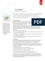 22066 Analytics Solution-overview Ue v2