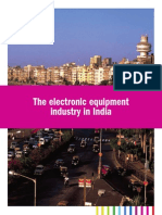 Electronic equipment industry india