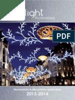 Catalogue Festilight FR 2013-2014