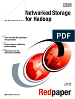 Big Data Network Storage