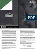 Fluif Filter Change Folder