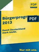 B Rgerprogramm A5 Online-Fassung