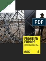 Frontier Europe