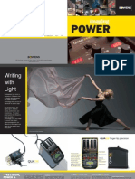 Bowen Studiolight Power