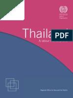 ILO - Thailand Labour Market Profile