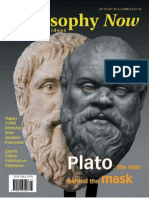 Philosophy Now May.june 2012