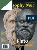 Philosophy Now May.june 2012