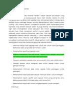 Studi Kasus Kredit Motor