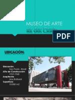 Museo de São Paulo