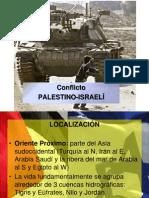 PPS Palestina Israel