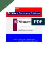 Julio Battisti - Curso Básico de Access