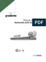 Gradiente D470 Manual-Servico