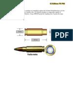 Belgian 5.7x28mm FN P90