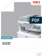 ES4180 User Guide