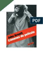 Jake Arnott - The Long Firm 03 - Crimenes de Pelicula