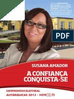 Compromisso Eleitoral Do Ps - Versao Reduzida